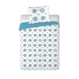 Children's bedding Tuli Cow elephant, Faro