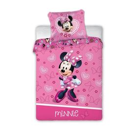 Minnie Mouse baby bedding - Hearts and bows, Faro, Minnie Mouse