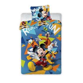 Children bedding Mickey Mouse Fun, Faro