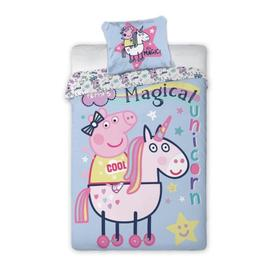 Children bedding Piggy Peppa, Faro, Peppa pig
