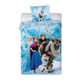 Children bedding Frozen heroes, Faro, Frozen