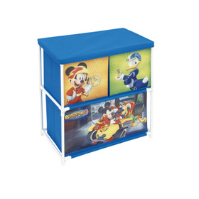 Organizer to toys - Mickey Mouse, Arditex, Mickey Mouse