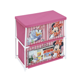 Children organizer to toys Minnie Mouse, Arditex, Minnie Mouse