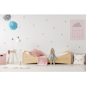 Children bed Box Line, ADEKO STOLARNIA