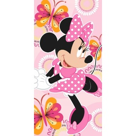 Children's towel Minnie Mouse 070, Faro, Minnie Mouse