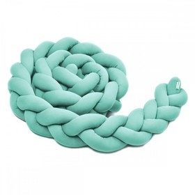 Braid mantinel 360 cm - mint, T-Tomi