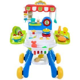 Children playing set Kitchenette, Multiglob