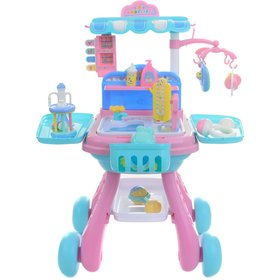 Children playing set Mom, Multiglob