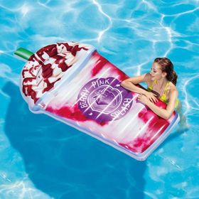Inflatable mat Shake, EcoToys