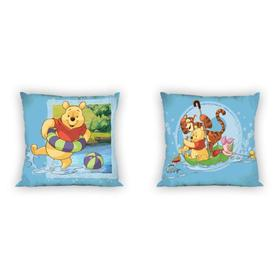 Coating to pillow 40x40 cm Teddy bear Pooh, Faro, Winnie the Pooh