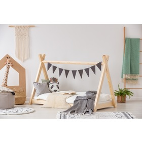 Children bed teepee Mila, ADEKO STOLARNIA