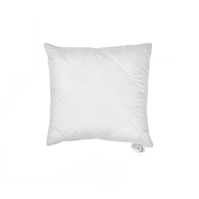 Quilted pillow Vitamed 40x40 cm