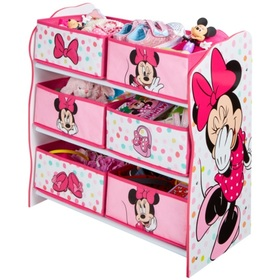 Minnie Mouse toy organizer, Moose Toys Ltd , Minnie Mouse